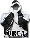 商品詳細へ:MD ORCA NT-880 マリンパーカー【日本製】