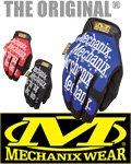 商品詳細へ:MechanixWear/メカニクスウェア THE ORIGINAL® Glove