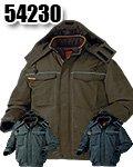 商品詳細へ:KD 54230 BODY THERMO防寒ブルゾン