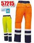 商品詳細へ:KD 57215 BODY THERMO 高視認透湿防水防寒パンツ class1