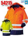 商品詳細へ:KD 54215 BODY THERMO 高視認透湿防水防寒コート class2