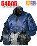 商品詳細へ:KD 54505 TOBI RYU 防寒ジャンパー