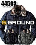 SOW 44503 G.GROUND 防寒ブルゾン