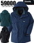AC 59000 シンサレート防水極寒®コート