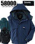 AC 58000 シンサレート防水極寒®ブルゾン