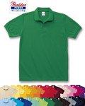 商品詳細へ:Printstar 00141-NVP T/Cポロシャツ(ポケット無し)