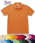 商品詳細へ:Printstar 00100-VP T/Cポロシャツ(ポケット付)