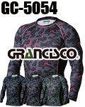 TK GC-5054【GRANCISCO】ロングスリーブ