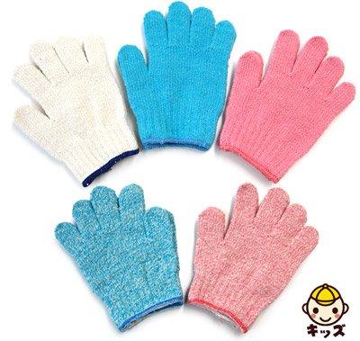 子供用綿手袋 - 作業服や安全 ...