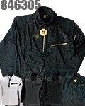 商品詳細へ:TS DEDESIGN® 846305 ワークニットロングシャツ