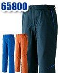 商品詳細へ:AC 65800 TACTEEM®持続撥水素材 透湿防水防寒パンツ