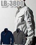 TK LB-3800 【LADIBON】ジャケット
