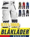商品詳細へ:BB 8211-1860 【BLAKLADER®】BASIC STYLE FOR ALL CRAFTSMAN