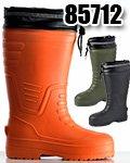 商品詳細へ:XB 85712 [超軽量]EVA防寒長靴 樹脂先芯