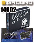 商品詳細へ:14002 CYCLONE AIR リチウムイオンバッテリーセット