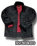 商品詳細へ:RV-30920 防寒ライダースジャケット