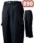 商品詳細へ:XB 890 ライダーススタイル 防寒パンツ