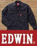 EDWIN® 35-85000 長袖シャツ