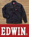 EDWIN® 32-82000 ブルゾン