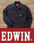 EDWIN® 31-81000 ツナギ服