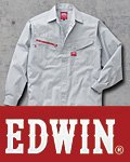 商品詳細へ:EDWIN® 35-85002 長袖シャツ