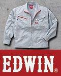 商品詳細へ:EDWIN® 32-82002 ブルゾン