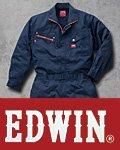 EDWIN® 31-81002 ツナギ服