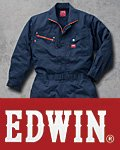 商品詳細へ:EDWIN® 31-81002 ツナギ服