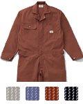 商品詳細へ:DICKIES 703ストライプツナギ服