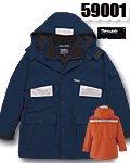 商品詳細へ:AC 59001 シンサレート防水極寒®コート
