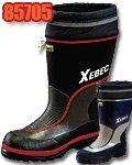 商品詳細へ:XB 85705 セーフティ防寒長靴 インナータイプ