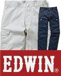 EDWIN® 33-83003 カーゴパンツ