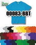 商品詳細へ:Printstar 00083-BBT ライトウェイトTシャツ