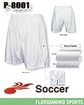WD P-8001 ベーシックサッカーパンツ