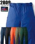 商品詳細へ:SOW 2809 防水防寒パンツ
