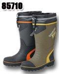 商品詳細へ:XB 85710 防寒安全長靴 6mmウレタン裏
