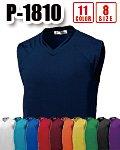 商品詳細へ:WD P-1810 ベーシックバスケットシャツ