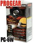 商品詳細へ:PROGEAR PG-6W LEDヘッドライト 160ルーメン