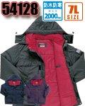 商品詳細へ:KD 54128 透湿防水防寒コート カプロスコーティング