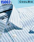 商品詳細へ:XB 15062 半袖BDシャツ 【COOLBIZ】