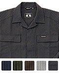 商品詳細へ:TI 4309-143 ヒヨクオープンシャツ