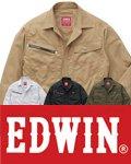 商品詳細へ:EDWIN® 35-85006 長袖シャツ