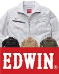 商品詳細へ:EDWIN® 32-82006 ブルゾン