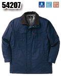 商品詳細へ:KD 54207 防寒コート デオサンダー 綿100%
