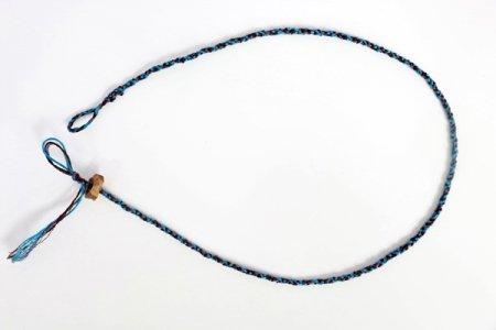 ヘンプネックレスロープ No.136