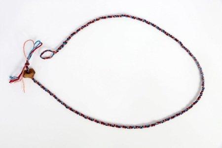 ヘンプネックレスロープ No.139