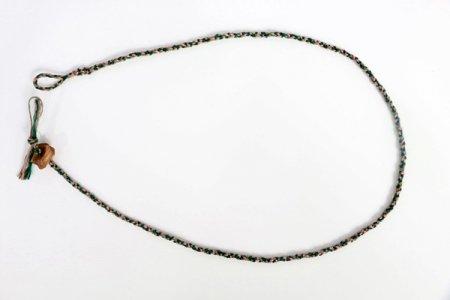 ヘンプネックレスロープ No.143