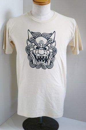 VOCK 鬼Tシャツ (M)