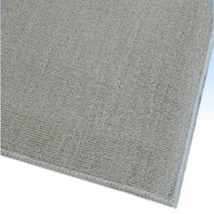 国産カーペット レギュラータイプ アイボリー色 江戸間2畳~8畳、本間3畳~8畳 【国産・裏貼】