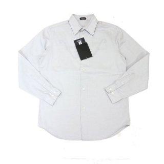 UNDERCOVER アンダーカバー 17SS MI パッチ コットン シャツ